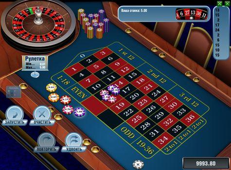 Производится ли контроль игры в казино как завернуть печеночный паштет в рулетка